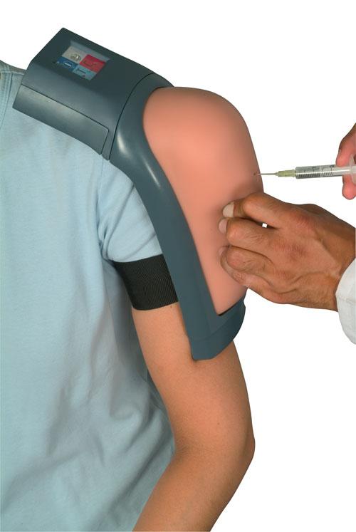 Simulatoren für die Intramuskuläre Injection